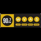 WVAS 90.7 FM United States of America, Montgomery