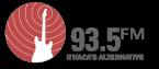 WVBR 93.5 FM United States of America, Ithaca
