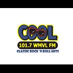 COOL 101.7 WMVL-FM 101.7 FM United States of America, Linesville