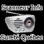Scan Surete du Quebec Canada