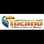 Rádio Tucano FM 104.9 FM Brazil, Formosa