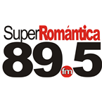 SUPER ROMANTICA 89.5 FM 89.5 FM Venezuela, Caracas