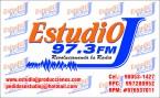 ESTUDIO J 97.3 FM