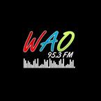 Wao 95.3 Fm 95.3 FM Nicaragua, Juigalpa