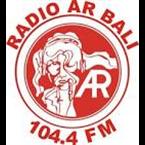 Radio AR Bali 104.4 FM Indonesia, Denpasar