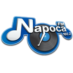Napoca FM 102.2 FM Romania, Cluj-Napoca