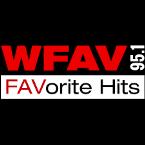 WFAV 95.1 FM United States of America, Kankakee