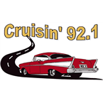 Cruisin' 92.1 92.1 FM USA, Vineland