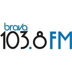 Brava Radio 103.8 FM Indonesia, Jakarta