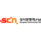 SCN FM Radio 89.1 FM South Korea, Daegu