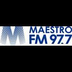 Maestro FM 97.7 FM Moldova, Chisinau