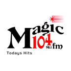 Magic 104 104.5 FM United States of America, Conway