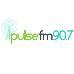 Pulse FM 90.7 FM United States of America, Grantham