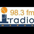 I Radio Medan 98.3 FM Indonesia, Medan