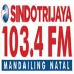 MNC Trijaya 103.4 FM Mandailing Natal 103.4 FM Indonesia, Panyabungan