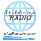 Cristo Llegó a Tiempo Radio Spain
