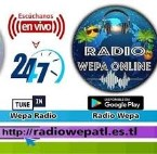 Radio Wepa 98.1 FM Honduras, Tocoa