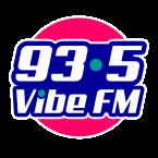93.5 Vibe FM 93.5 FM USA, Nicholls