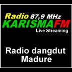 Karisma FM 87.9 FM Indonesia, Madura
