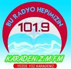 Karadenizim FM 100.9 FM Turkey, Bursa