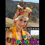 New Prasasty Fm 107.8 FM Indonesia, Banyuwangi