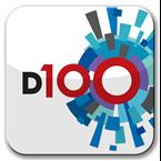 D100 HK Radio Hong Kong