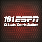 101 ESPN 101.1 FM USA, St. Louis