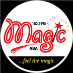 Magic FM Aba 102.9 FM Nigeria, Aba