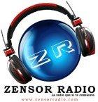 Zensor Radio Mexico