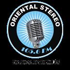 ORIENTAL STEREO (Santo Tomas) 105.6 FM Colombia, Santo Tomás