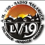 Radio Malargüe 790 AM Argentina