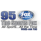 95 The Sports Fox 950 AM United States of America, Charleston