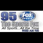 95 The Sports Fox 950 AM USA, Charleston