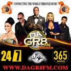 WKMT-DB DaGr8FM United States of America