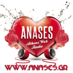 Anases Radio Greece