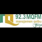 MQFM YOGYAKARTA 92.3 FM Indonesia, Yogyakarta