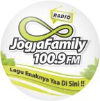 JogjaFamily 100.9 FM Indonesia, Yogyakarta
