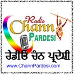 Radio Chann Pardesi Gurbani USA