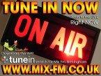Mix FM 106.4 FM United Kingdom, Birmingham