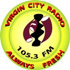 VIRGIN CITY RADIO 105.3 FM Ghana, Kumasi