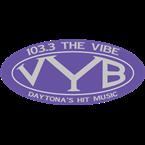 103.3 The Vibe 103.3 FM United States of America, Daytona Beach