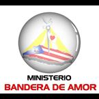 BANDERA DE AMOR Puerto Rico