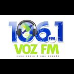 Rádio Voz FM 106.1 FM Brazil, Foz do Iguaçu
