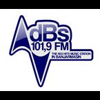 dBs 101,9 FM 101.9 FM Indonesia, Banjarmasin