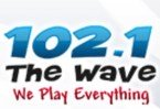 102.1 The Wave 102.1 FM United States of America