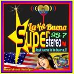 ECUA MUSICAL Radio United States of America