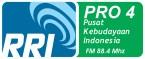 Pro 4 RRI Palembang 88.4 FM Indonesia, Palembang