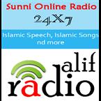 ALIF RADIO India