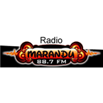 Radio Marandu 88.7 FM Paraguay, Caballero