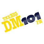 The Big DM 101.3 FM United States of America, Sumter